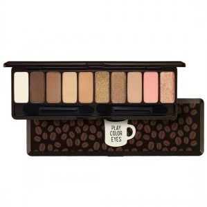 Etude House - Play Color Eyes In the Cafe
