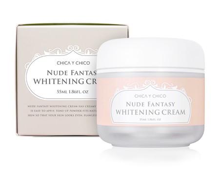 CHICA Y CHICO - Crème blanchissante Nude Fantasy