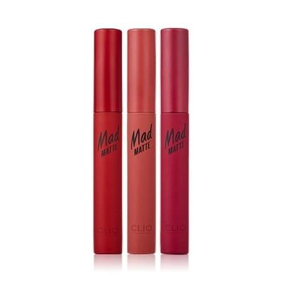 CLIO - Mad Matte Lip Tint