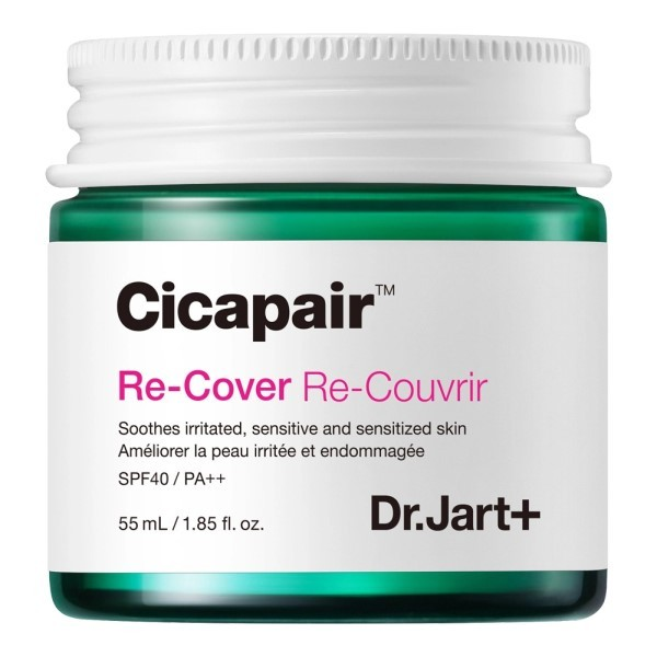 Dr. Jart+ - Cicapair Re-Cover SPF40 PA++ - 55ml
