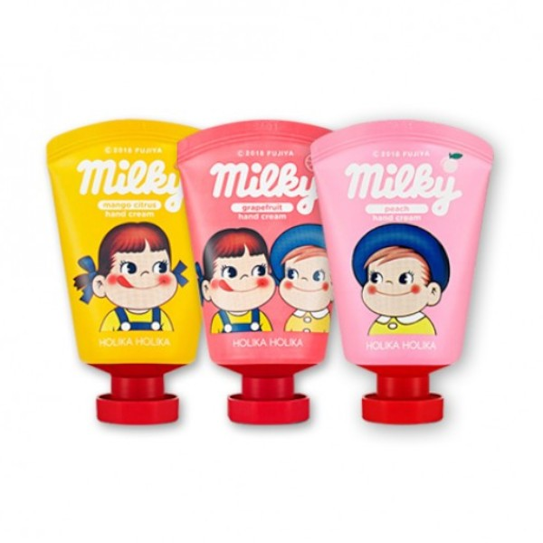 Holika Holika - Peko Hand Cream (Sweet Peko Limited Edition)