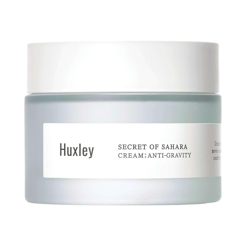 Huxley - Secret Of Sahara Cream: Anti-Gravity