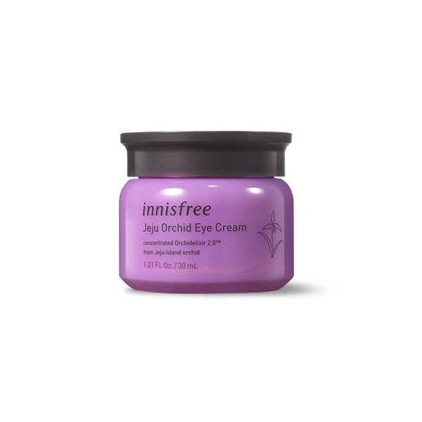 innisfree - Jeju Orchid Eye Cream
