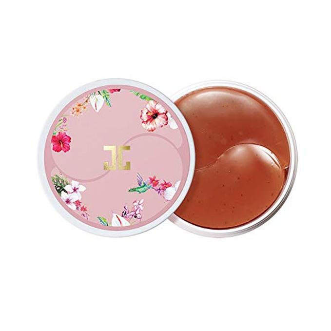 JAYJUN - Roselle Tea Eye Gel Patch