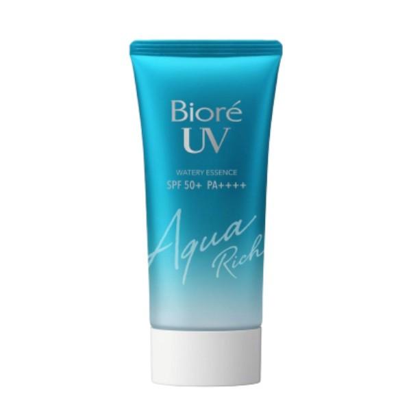 Kao - Biore UV Aqua Rich Watery Essence SPF 50+ PA++++ 2019 Edition
