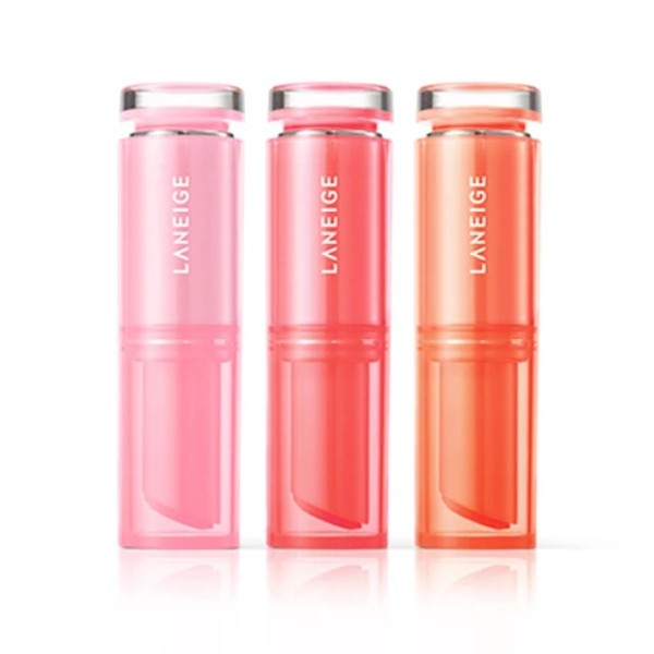 LANEIGE - Stained Glow Lip Balm
