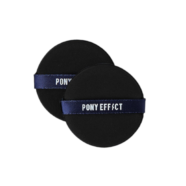 MEMEBOX - PONY EFFECT Smooth Dough Puff