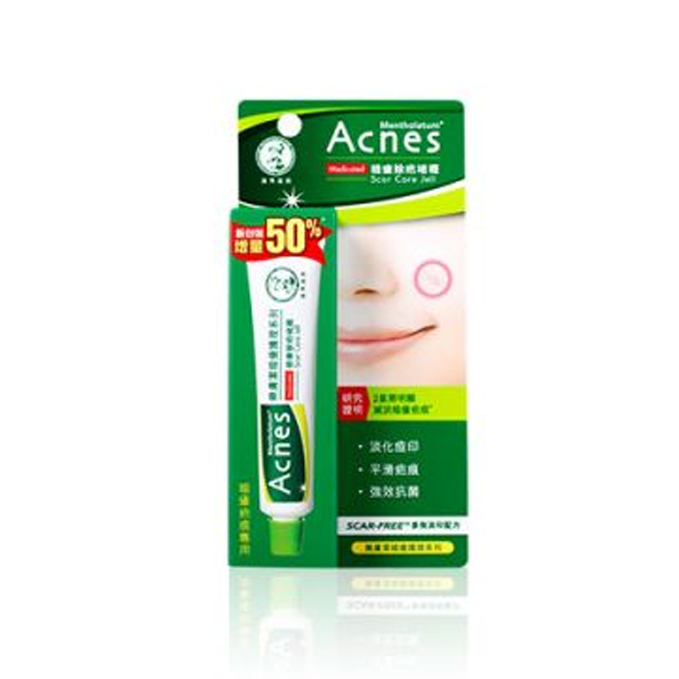 Mentholatum - Acnes Medicated Scar Care Jell