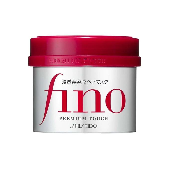Shiseido - Fino Premium Touch Hair Mask