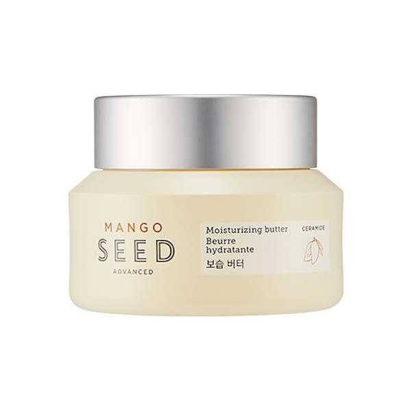 THE FACE SHOP - Beurre hydratant aux graines de mangue