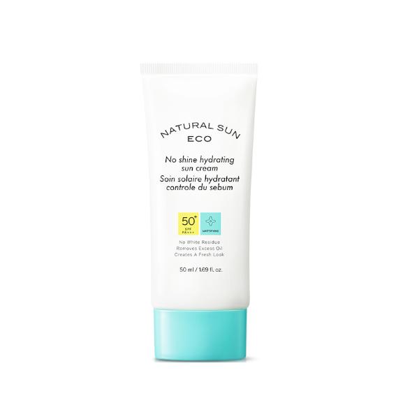 The Face Shop - Natural Sun Eco No Shine Hydrating Sun Cream