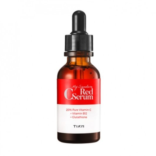 TIA'M - My Signature Red C Serum - 30ml