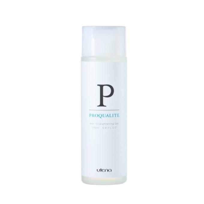 Utena - Proqualite Hair Straightening Gel
