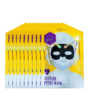 23yearsold - Acupair Petit Mask - 10pcs