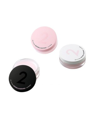 2NDESIGN - First Lip Balm Restore & Soothing - 15g
