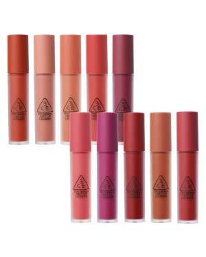 3CE / 3 CONCEPT EYES - Soft Lip Lacquer