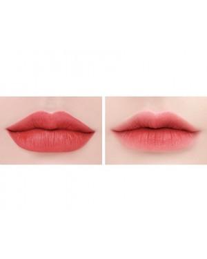 3CE / 3 CONCEPT EYES - Soft Lip Lacquer - #Explicit