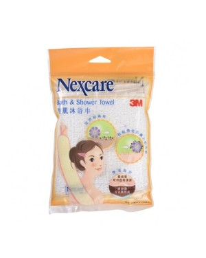 3M - Nexcare Microfiber Bath & Shower Serviette - 1pc