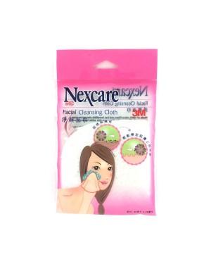 3M - Nexcare Microfiber Facial Cleansing Cloth - 1pc