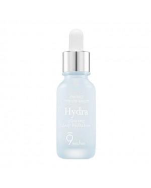 9wishes - Hydra Skin Ampule Serum - 25ml