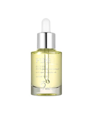 9wishes - Pure Face Oil - 30ml