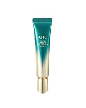 A.H.C - Crème pour les yeux Youth Lasting Real - 30ml