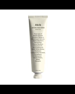 Abib - Jericho Rose Cr? Me Nutrition Tube - 75ml