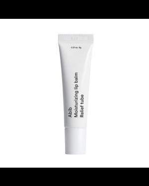 Abib - Tube de soulagement de baume à lèvres hydratant - 9g