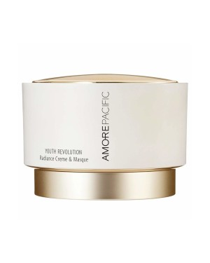 Amore Pacific - Youth Revolution Radiance Creme & Masque - 50ml