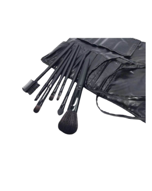 Arezia - Ensemble d'outils de maquillage - 0702 - 7pcs