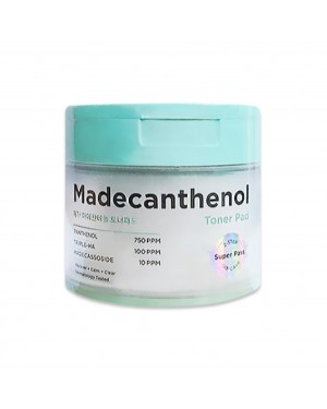 Aritaum - Tampon de toner Mega Madecanthenol - 60pcs