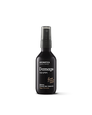 aromatica - Protein Hair Ampoule - 100ml