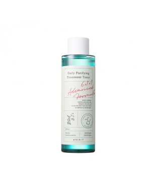 Axis-Y - Daily Purifying Treatment Toner - 200ml