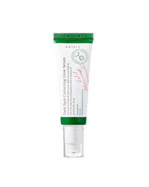 Axis-Y - Dark Spot Correcting Glow Serum - 50ml