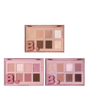 BANILA CO - B. by Banila Palette d'ombres multiples Eyecrush - 8g