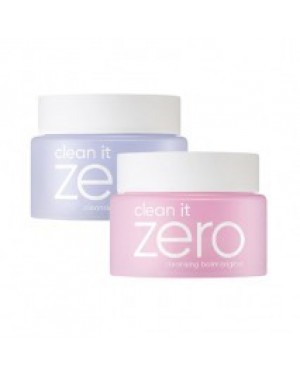 BANILA CO - Clean it Zero Duo spécial - 1set(2items)