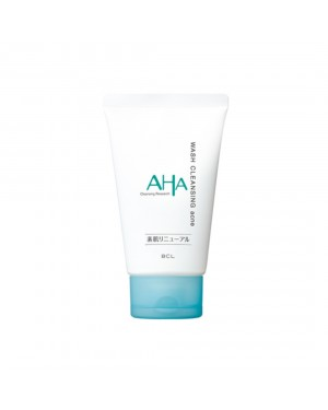 BCL - Cleansing Research Wash Cleansing Acne