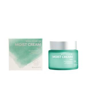 Beaudiani - Moist 04 Crème - 50ml