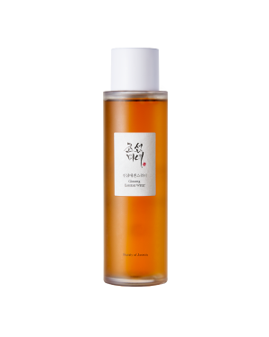 BEAUTY OF JOSEON - Eau d'essence de ginseng - 150ml(5 fl.oz.)