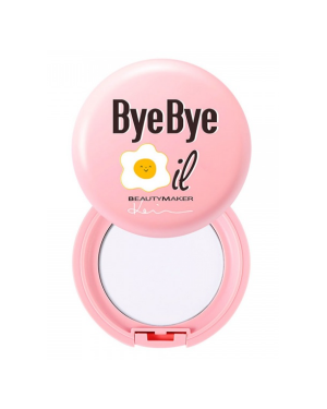 BeautyMaker - Bye Bye Oil Pact - 6g