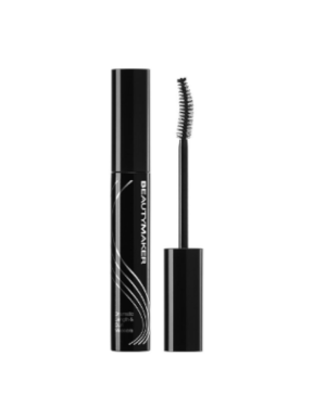 BeautyMaker - Korea Dramatic Length & Curl Mascara- Black - 8ml