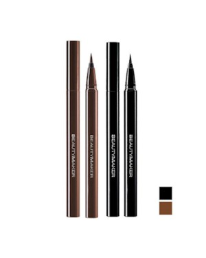 BeautyMaker - Korea Smudge-Proof Liquid Eyeliner - 1pc