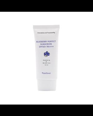 Bellflower - Crème solaire parfaite aux bleuets - 50ml