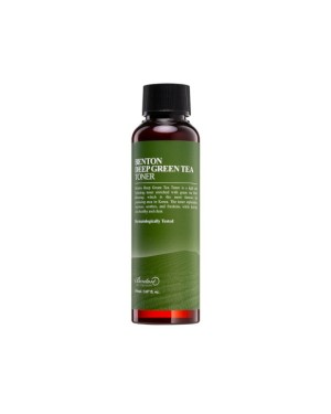 Benton (EU) - Deep Green Tea Toner