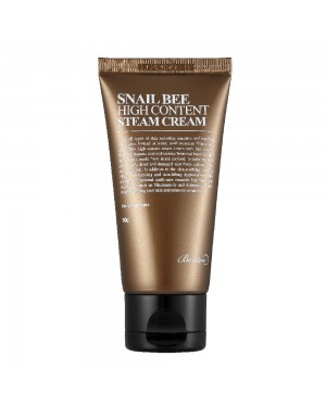 Benton (EU) - Snail Bee High Content Steam Cream