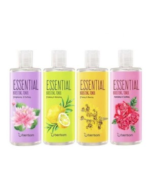Berrisom - Essential Boosting Toner -265ml