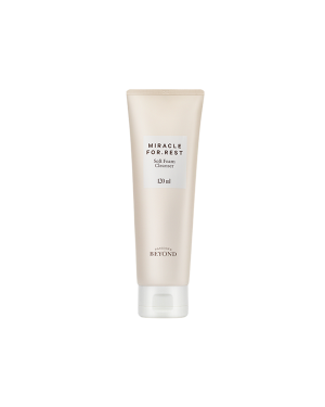 BEYOND - Miracle For Rest Nettoyant mousse doux - 120ml