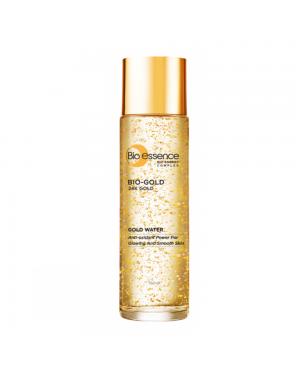 BIO-ESSENCE - Bio-Gold Gold Water - 100ml