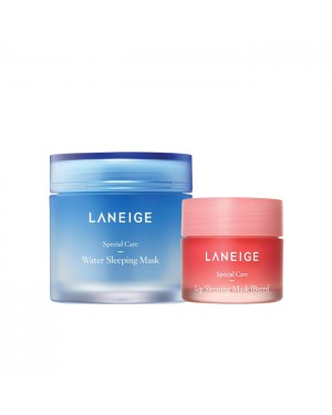 Laneige Best Seller Set - Canary