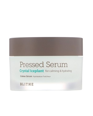 Blithe - Pressed Serum - Crystal Iceplant - 50ml
